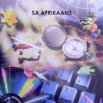 Afrikaans KEY SA 1099