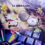 Afrikaans KEY SA 1100