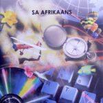 Afrikaans KEY SA 1102