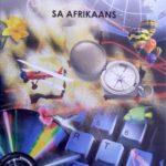 Afrikaans KEY SA 1103