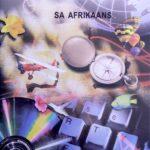 Afrikaans KEY SA 1104