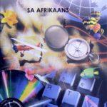Afrikaans KEY SA 1105