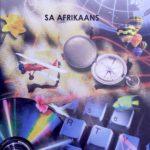Afrikaans KEY SA 1106