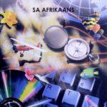 Afrikaans KEY SA 1107