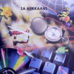 Afrikaans KEY SA 1108