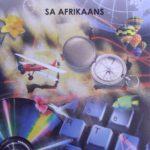 Afrikaans KEY SA 1109