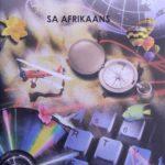 Afrikaans KEY SA 1110