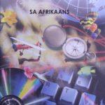 Afrikaans KEY SA 1111