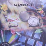 Afrikaans KEY SA 1112