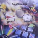 Afrikaans KEY SA 1113