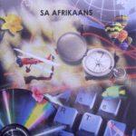Afrikaans KEY SA 1115