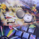 Afrikaans KEY SA 1116