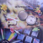 Afrikaans KEY SA 1117