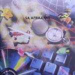 Afrikaans KEY SA 1118