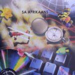 Afrikaans KEY SA 1120