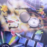 Afrikaans KEY SA 1121