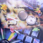 Afrikaans KEY SA 1122