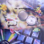 Afrikaans KEY SA 1123