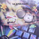 Afrikaans KEY SA 1125
