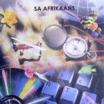Afrikaans KEY SA 1126