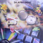 Afrikaans KEY SA 1128