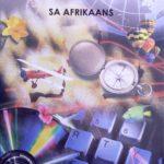 Afrikaans KEY SA 1129