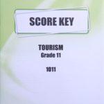Tourism KEY Grade 11 1011