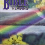 Bible Reading PACE 1014