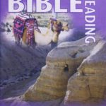 Bible Reading PACE 1017