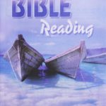 Bible Reading PACE 1018