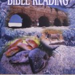 Bible Reading PACE 1021