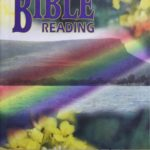 Bible Reading PACE 1034
