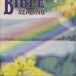 Bible Reading PACE 1043