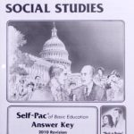 Social Studies World History KEY 106-108