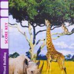 Word Building KEY 1001 (4th ed)