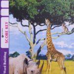 Word Building KEY 1029 (4th ed)