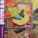 Word Building KEY 1031 (4th ed)