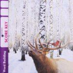 Word Building KEY 1035 (4th ed)