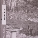 Word Building KEY 1043 - 1045 (4th ed)