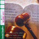 Social Studies KEY 1001 (4th ed)