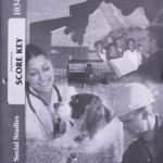 Social Studies KEY 1034-1036 (4th ed)