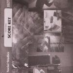 Social Studies KEY 1037-1039 (4th ed)