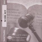 Social Studies KEY 1043-1045 (4th ed)