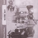 Social Studies KEY 1049-1051 (4th ed)