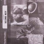 Social Studies KEY 1058-1060 (4th ed)