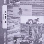 Social Studies KEY 1061-1063 (4th ed)