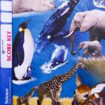 Science KEY 1008 (4th ed)