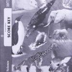 Science KEY 1073-1075 (4th ed)