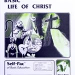 Basic Life of Christ PACE 134