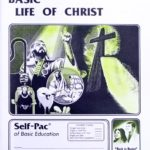 Basic Life of Christ PACE 135
